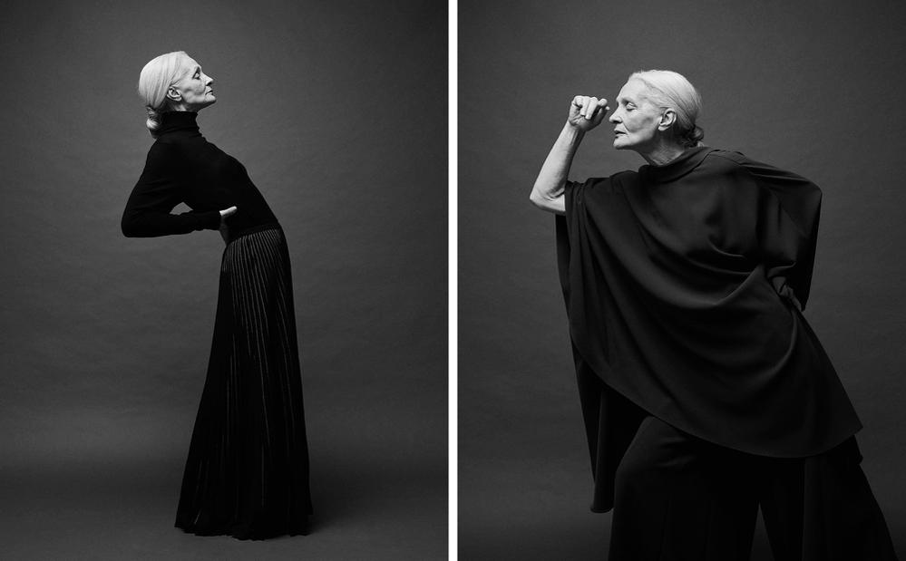 Как 64-летняя петербурженка стала моделью года, фото № 11