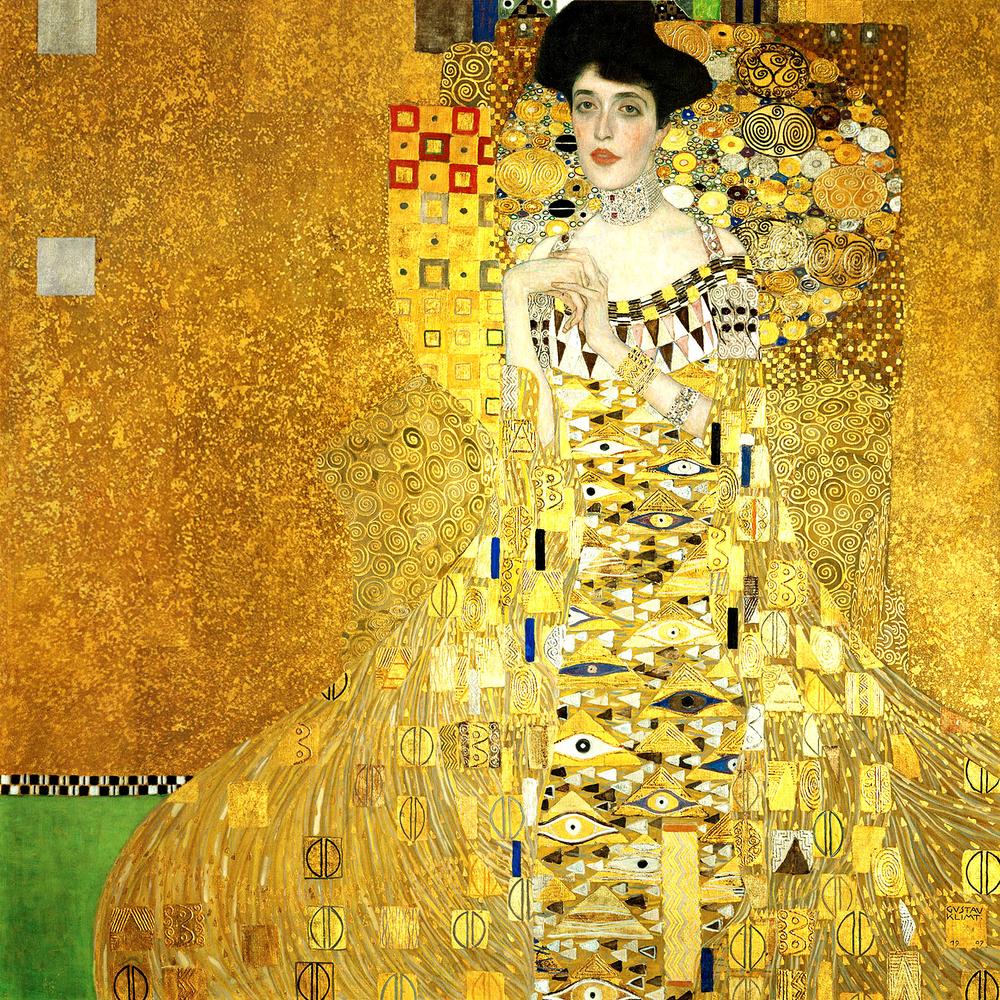 Густав Климт: «Нравиться многим — зло», фото № 12