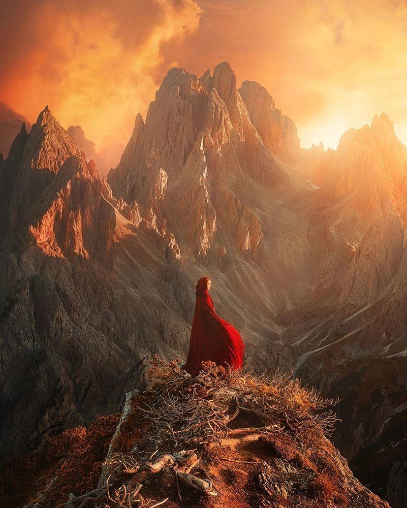 Сказка наяву путешественники Тиджей Дрисдейл и Виктория Йор фотографируют такие уголки планеты, что начинаешь верить, что сказочные миры существуют, фото № 47