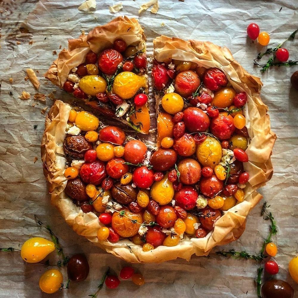 Самоучка печет пироги невероятной красоты: кулинарные шедевры от Helen Nugent + 3 секрета идеальной выпечки, фото № 22