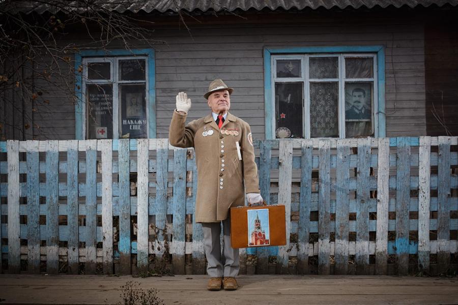 Вятский модник: как 72-летний пенсионер своими нарядами дает фору молодым, фото № 6