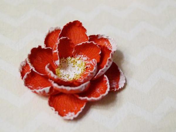 Как сделать цветы из бумаги: 16 мастер-классов по созданию неувядающей красоты своими руками, фото № 28