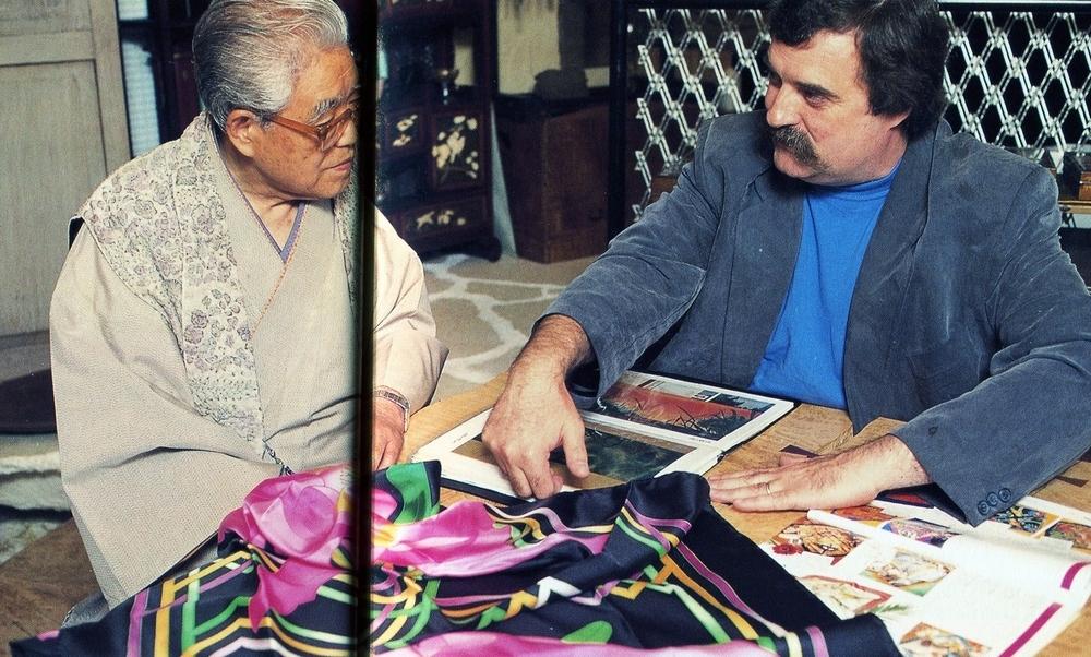 Интервью с французским батикситом, фото № 6
