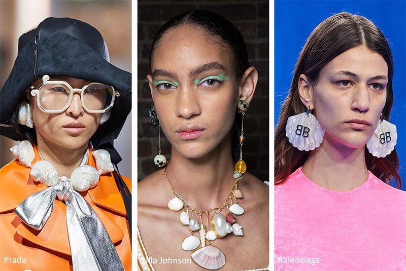 Весна 2020 Модные ювелирные украшения, которые пора достать из шкатулки, фото № 2