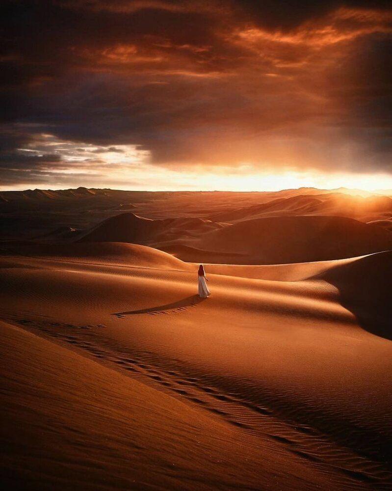 Сказка наяву путешественники Тиджей Дрисдейл и Виктория Йор фотографируют такие уголки планеты, что начинаешь верить, что сказочные миры существуют, фото № 36