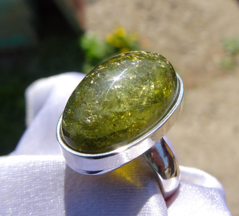 аукционы, натуральный вердилит, аукцион сейчас, вердилит, серебряное кольцо