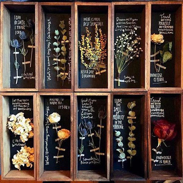 Коллекционируем красиво: 40+ впечатляющих полок для хранения коллекций, фото № 9