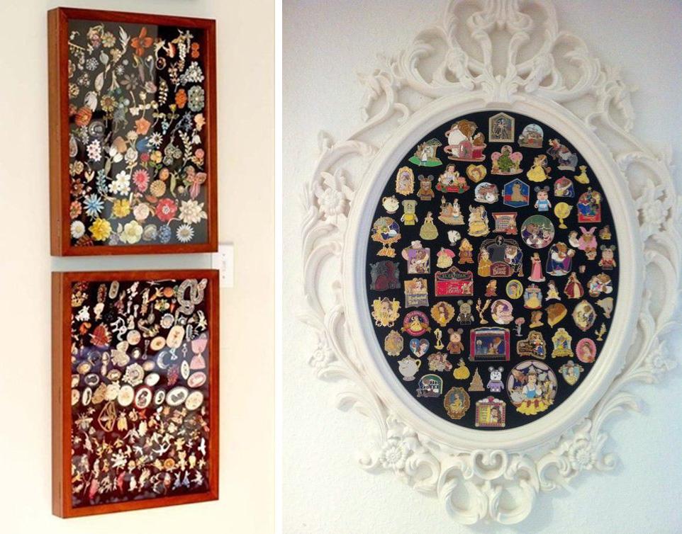 Коллекционируем красиво: 40+ впечатляющих полок для хранения коллекций, фото № 27
