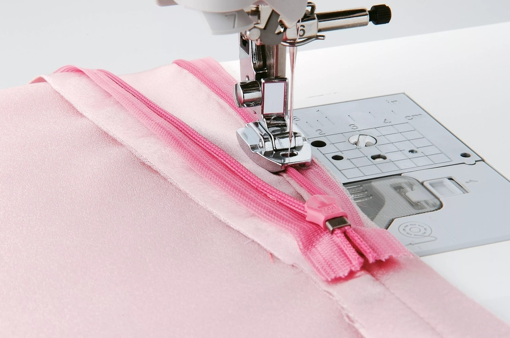 20 лапок для супер-возможностей вашей швейной машинки, фото № 5