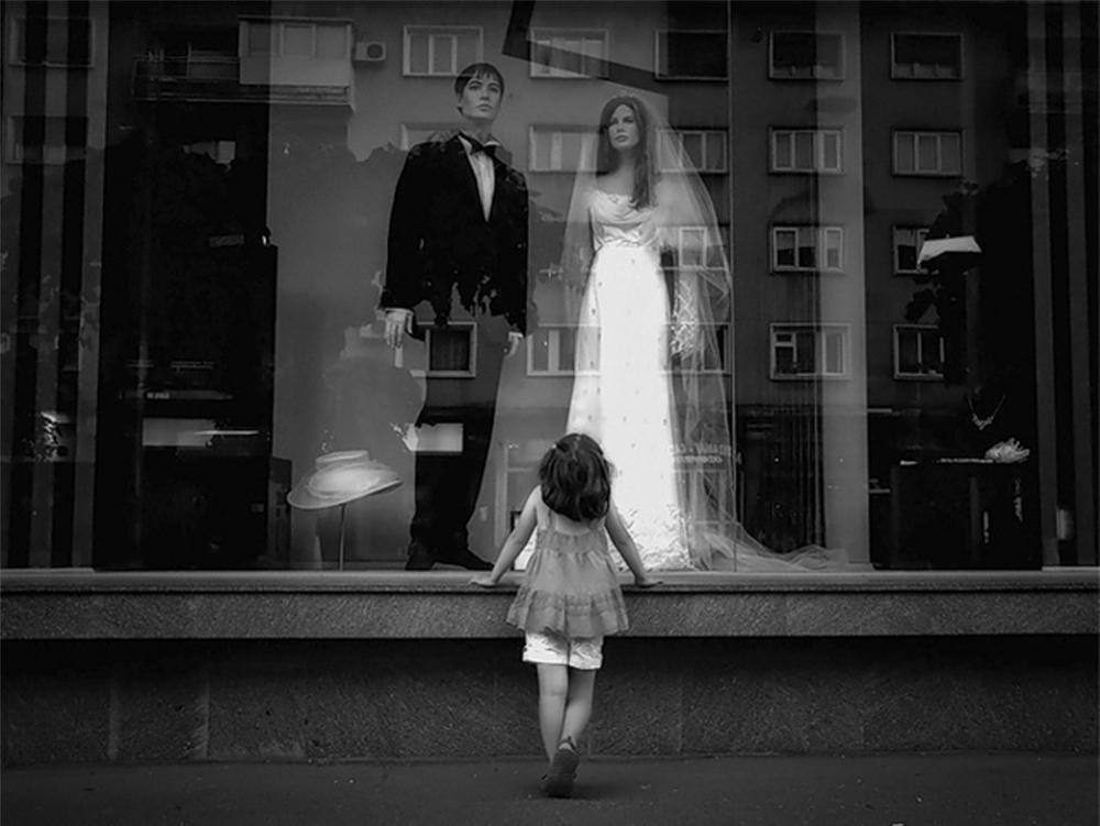 Сказки магазинных витрин, фото № 23