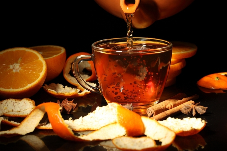 Do Not Throw Citrus Peel Away! 15 Ways To Squeeze Everything From Citruses, фото № 2