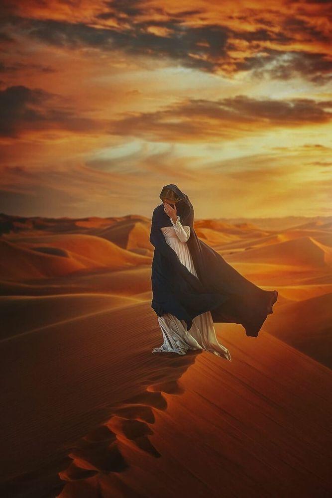 Сказка наяву путешественники Тиджей Дрисдейл и Виктория Йор фотографируют такие уголки планеты, что начинаешь верить, что сказочные миры существуют, фото № 33
