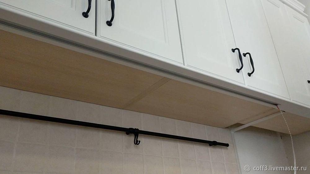 Переделка старой кухни, фото № 16
