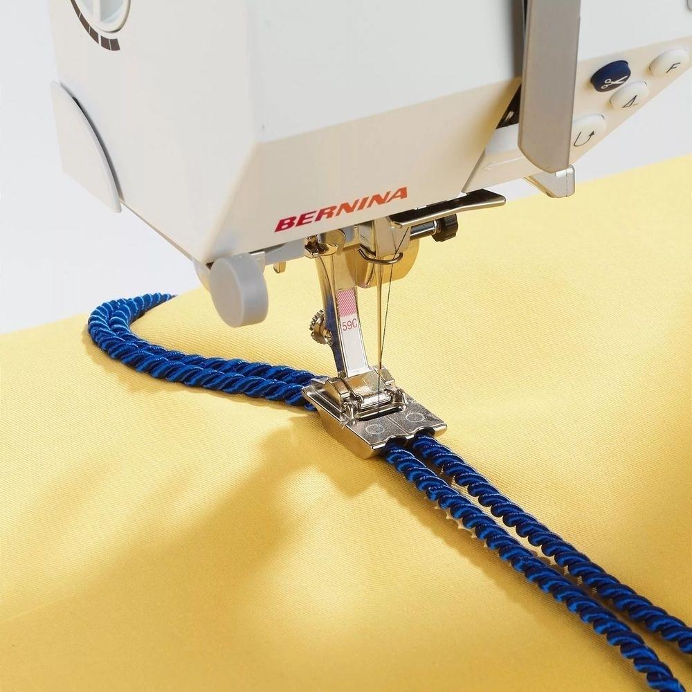 20 лапок для супер-возможностей вашей швейной машинки, фото № 14