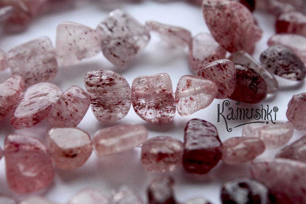 Топ пять фейков на рынке натуральных камней, фото № 8