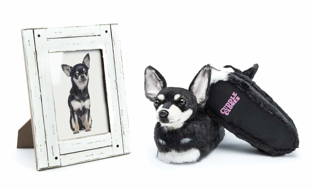 Cuddle Clones Launched Sales Hit: Home Slippers Which Are Copies Of Pets, фото № 19