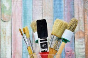 14 советов начинающим художникам по рисованию масляными красками, фото № 3