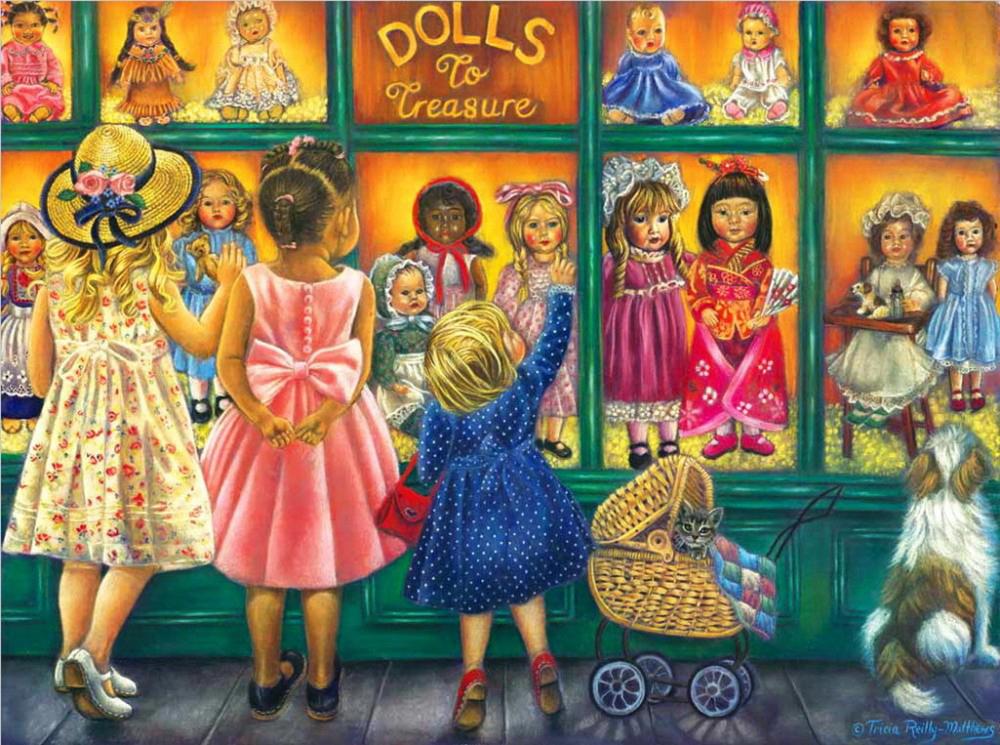 Сказки магазинных витрин, фото № 26
