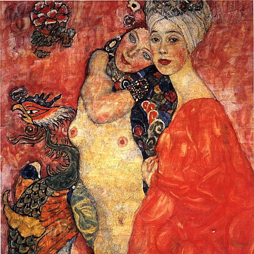 Густав Климт: «Нравиться многим — зло», фото № 5
