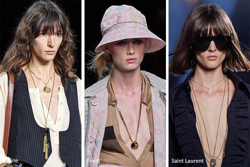 Весна 2020 Модные ювелирные украшения, которые пора достать из шкатулки, фото № 9