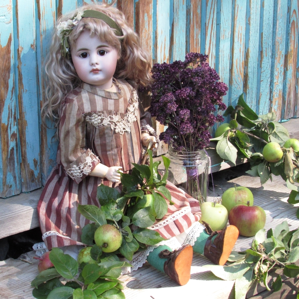 Пополнение моей кукольной коллекции!, фото № 1
