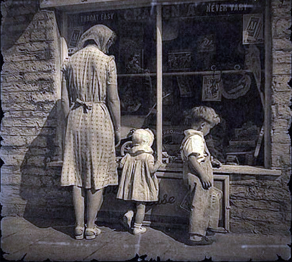 Сказки магазинных витрин, фото № 3