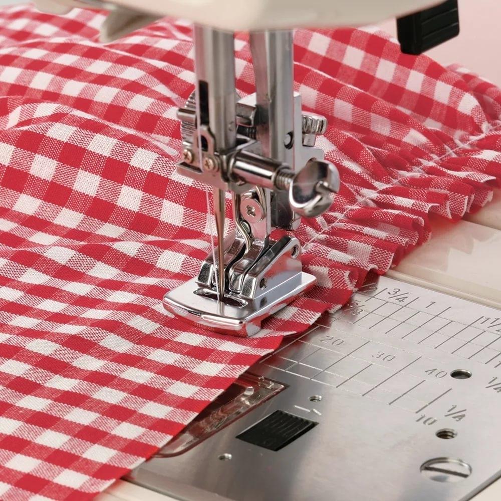 20 лапок для супер-возможностей вашей швейной машинки, фото № 28