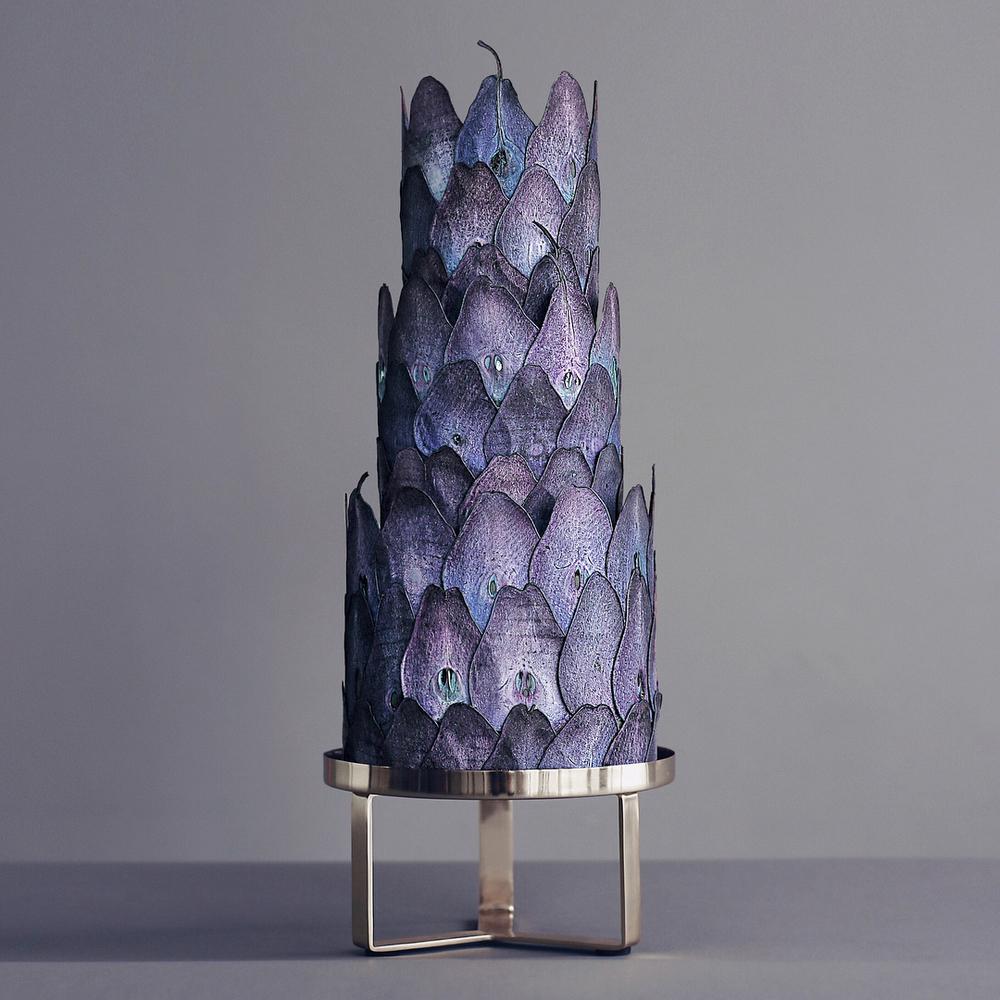Кондитеры творят чудеса: 25 тортов, поражающих воображение, фото № 20