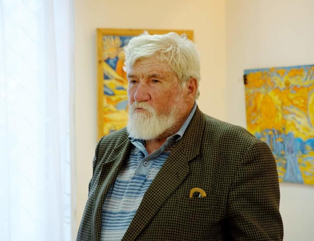 Самобытный художник Александр Носов, и его удивительные картины, фото № 1