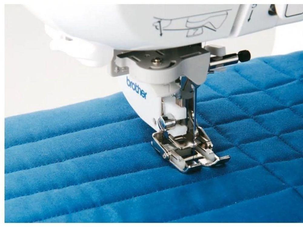 20 лапок для супер-возможностей вашей швейной машинки, фото № 12