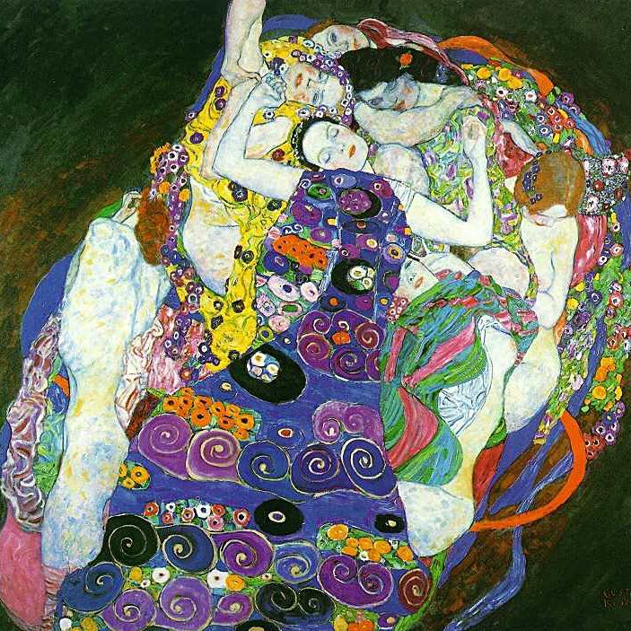 Густав Климт: «Нравиться многим — зло», фото № 14