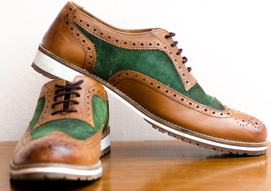 Обувь в модном летнем тренде