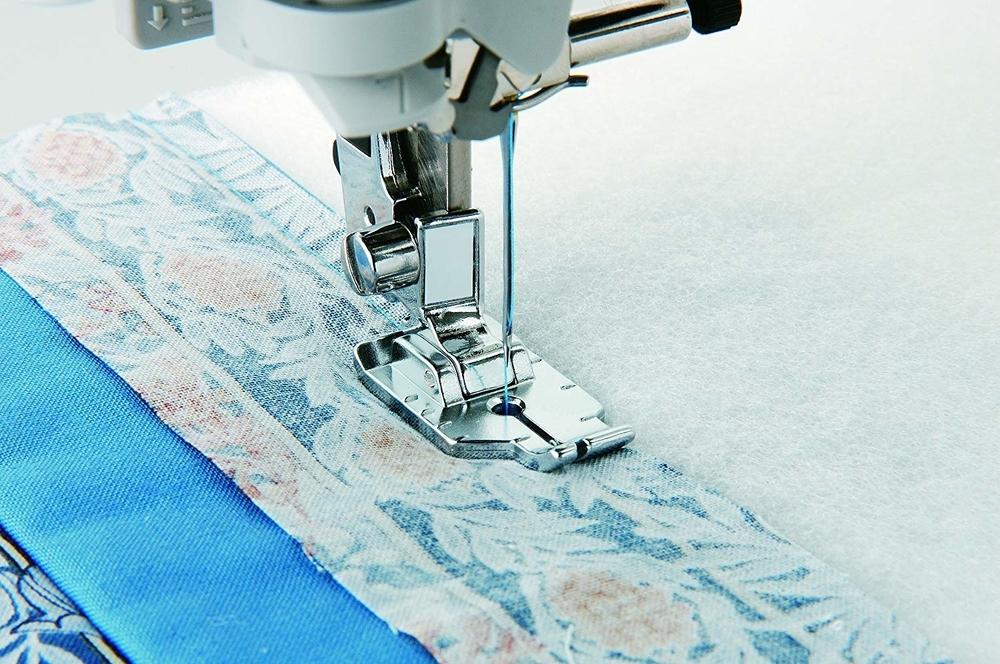 20 лапок для супер-возможностей вашей швейной машинки, фото № 26