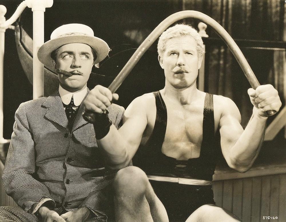 Великий Зигфелд, его девушки и «американская мечта», фото № 5