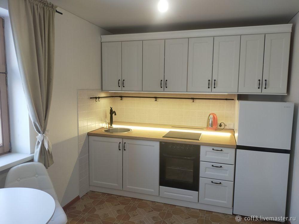 Переделка старой кухни, фото № 21