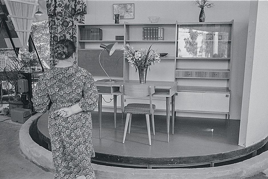 Что такое mid-century modern, фото № 25