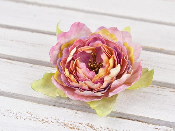 Как сделать цветы из бумаги: 16 мастер-классов по созданию неувядающей красоты своими руками, фото № 6