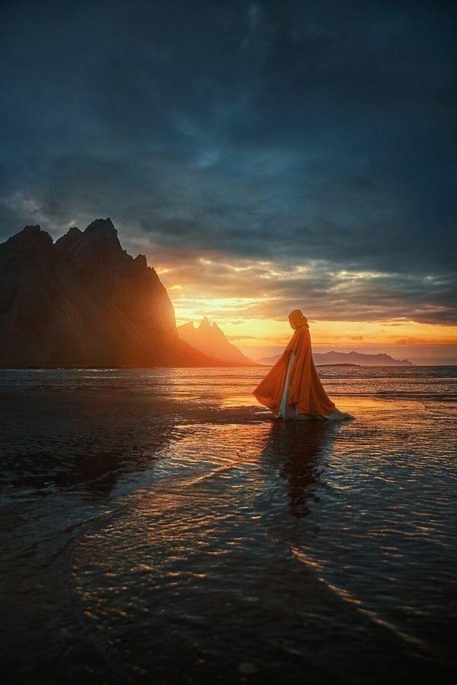 Сказка наяву путешественники Тиджей Дрисдейл и Виктория Йор фотографируют такие уголки планеты, что начинаешь верить, что сказочные миры существуют, фото № 41