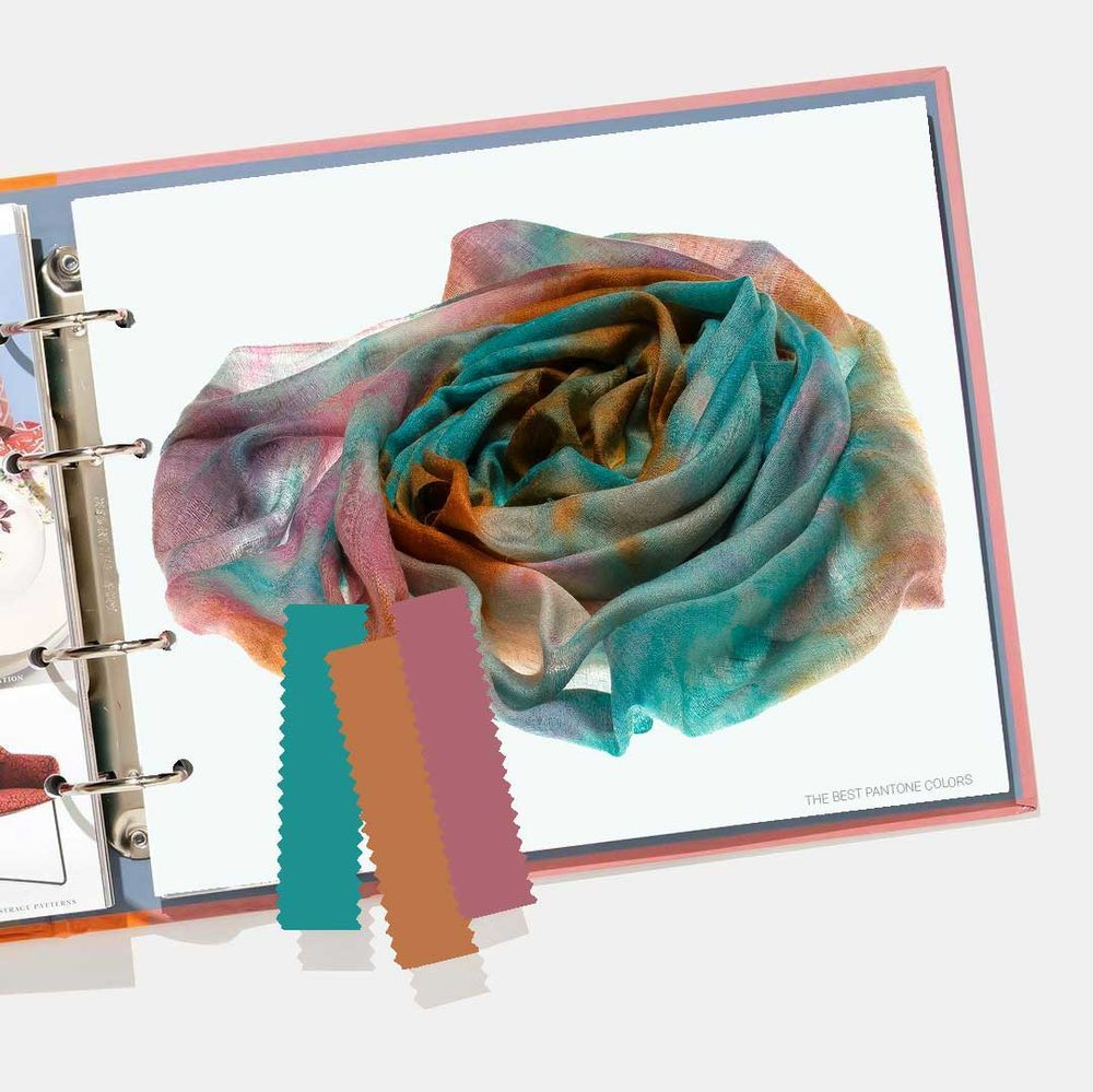 цвета пантон, кашемировый палантин, женский шарф, палантин из пашмины, палантин с принтом, бирюзово-розовый, летняя коллекция, яркий аксессуар, яркий шарф, палантин ручной работы, палантин на лето, яркий кашемир, летние украшения