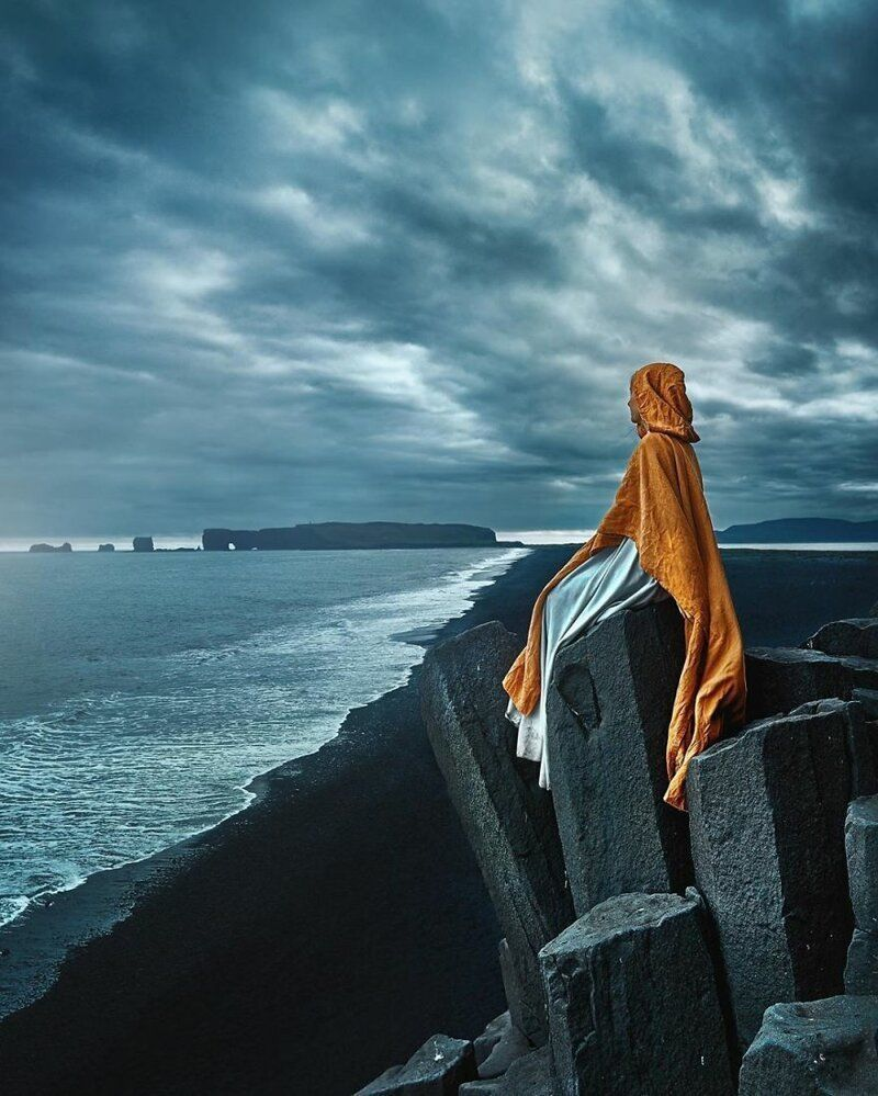Сказка наяву путешественники Тиджей Дрисдейл и Виктория Йор фотографируют такие уголки планеты, что начинаешь верить, что сказочные миры существуют, фото № 39