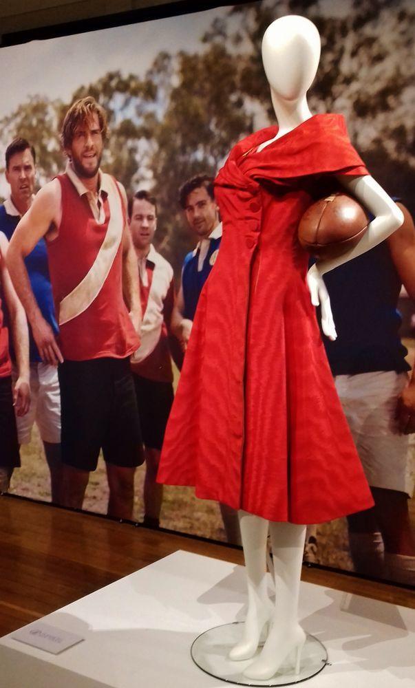 Замечательные костюмы к фильму «The Dressmaker» на выставке в Канберре. Часть 2 – Ярмарка Мастеров<br />