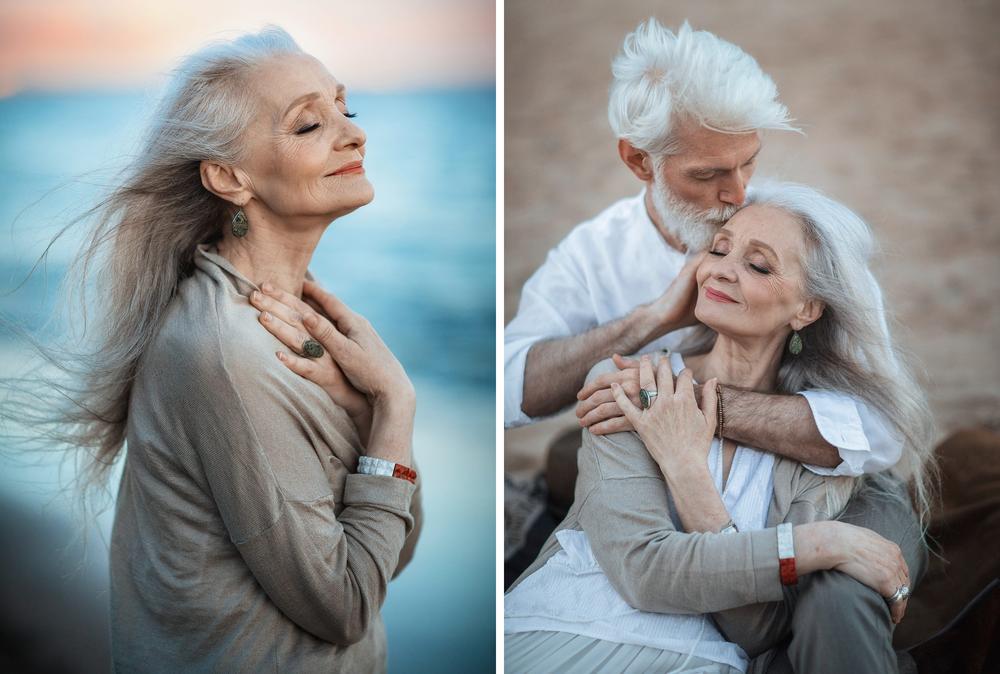 Как 64-летняя петербурженка стала моделью года, фото № 2