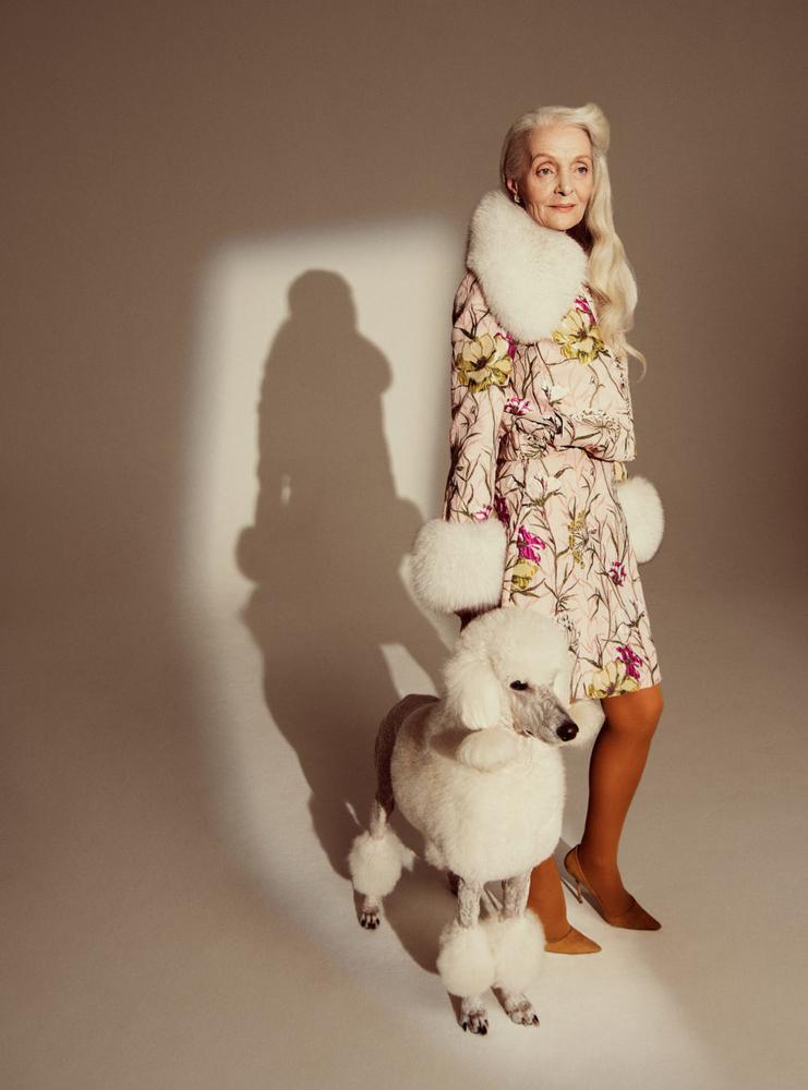 Как 64-летняя петербурженка стала моделью года, фото № 10