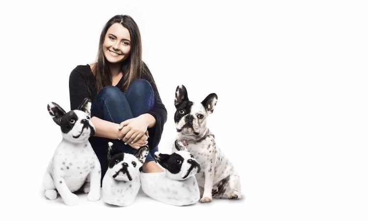 Cuddle Clones Launched Sales Hit: Home Slippers Which Are Copies Of Pets, фото № 18