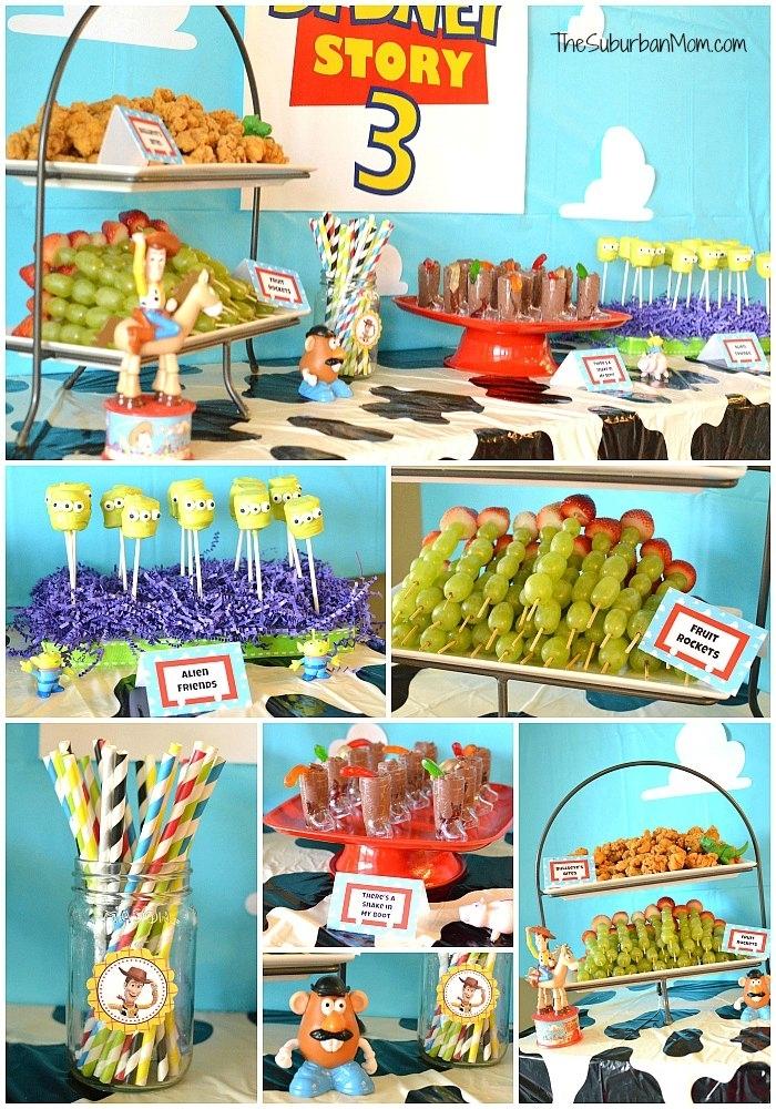 Как провести детский день рождения? 9 классных идей тематического праздника, фото № 34