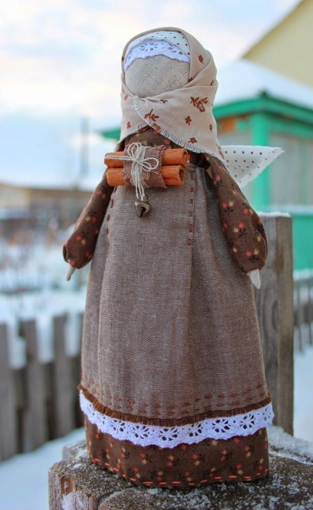 История и особенности русской тряпичной куклы, фото № 26