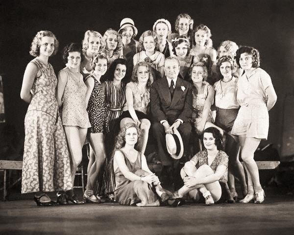 Великий Зигфелд, его девушки и «американская мечта», фото № 26