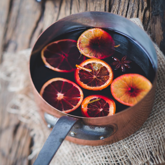 Time For Mulled Wine: How To Make A Warming Winter Drink. 5 Recipes For Every Taste!, фото № 4