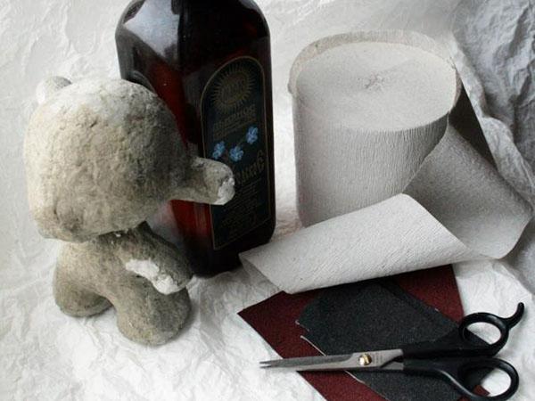 Папье-маше: новогодние мастер-классы для начинающих и умельцев + БОНУС, фото № 11