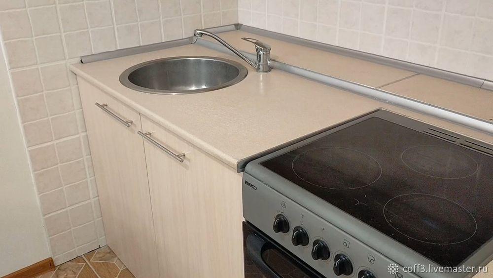 Переделка старой кухни, фото № 2